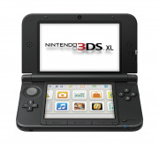Nintendo 3DS XL Black (Прошивка 4.5)