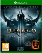Diablo 3 Reaper of Souls Ultimate Evil Edition (Xbox One)