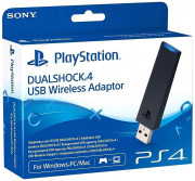 DualShock 4 USB Wireless Adapter (PC)