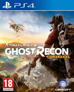 Ghost Recon Wildlands (PS4)