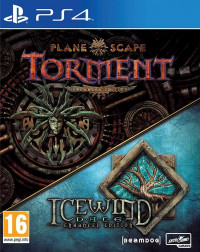 Planescape Torment & Icewind Dale Enhanced Edition (PS4)