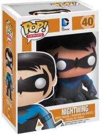 POP! Vinyl: DC Nightwing