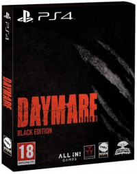 Daymare: 1998 Black Edition (PS4)