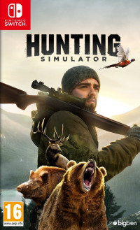 Hunting Simulator (Switch)