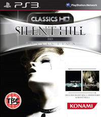 Silent Hill HD (PS3)
