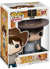 POP! Vinyl The Walking Dead: Carl
