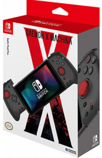 HORI Nintendo Switch Split Pad Pro (Daemon X Machina Edition)