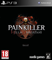 Painkiller (PS3)