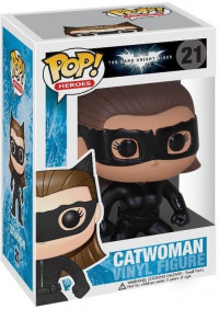 POP! Vinyl: DC Dark Knight Catwoman