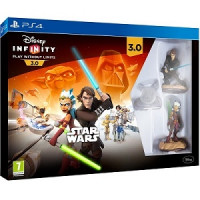 Disney Infinity 3.0 Star Wars (PS4)