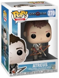 POP! Vinyl: Games God of War 4 Atreus