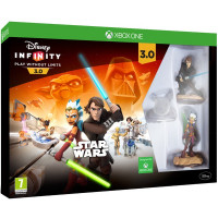 Disney Infinity 3.0 Star Wars (Xbox One)