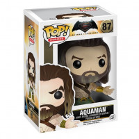 POP! Vinyl: DC BvS Aquaman