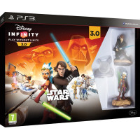 Disney Infinity 3.0 Star Wars (PS3)