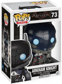 POP! Vinyl: DC Arkham Knight