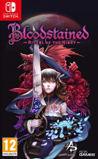 Bloodstained Ritual of the Night (Nintendo Switch)