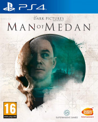 The Dark Pictures Man of Medan (PS4)