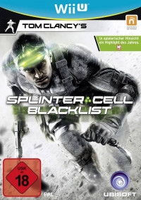 Splinter Cell: Blacklist (Wii U)