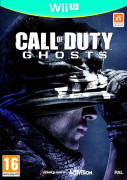Call of Duty: Ghosts (Wii U)