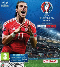Pro Evolution Soccer 2016 (PES 2016) (Xbox One)