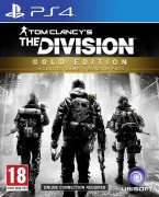 The Division Gold Edition (PS4)