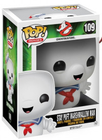 POP! Vinyl Ghostbusters Stay Puft Man