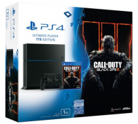 Sony PS4 1TB Call of Duty Black Ops 3