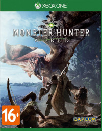 Monster Hunter World (Xbox One)