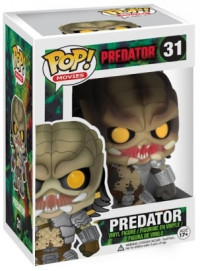 POP! Vinyl: Movies Predator