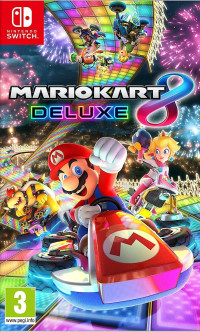 Mario Kart 8 (Nintendo Switch)