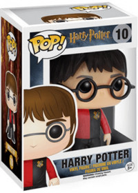 POP! Vinyl: Harry Potter Triwizard Tournament