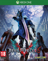 Devil May Cry 5 (Xbox One)