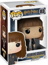 POP! Vinyl: Harry Potter Hermione Granger