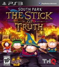 South Park: The Stick of Truth (PS3)
