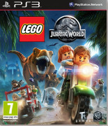 Lego Jurassic World (PS3)