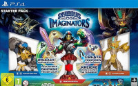 Skylanders Imaginators (PS4)