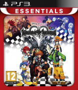 Kingdom Hearts 1.5 Remix (PS3)