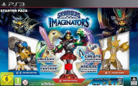 Skylanders Imaginators (PS3)