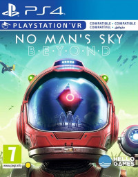 No Man's Sky Beyond (PS4)