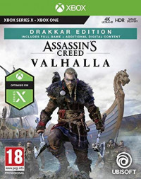 Assassin's Creed Valhalla | Вальгалла (Xbox)
