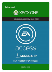 EA Access 1 Month (Xbox One)