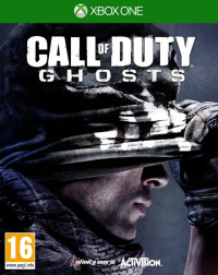 Call of Duty Ghosts (Xbox One)