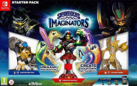 Skylanders Imaginators (Nintendo Switch)