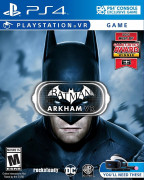 Batman Arkham (PS VR)