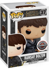 POP! Vinyl: Game of Thrones Ramsay Bolton