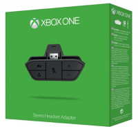 Microsoft Xbox One Headset Adapter