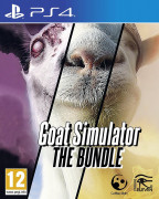 Goat Simulator (PS4)