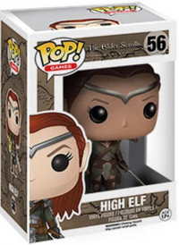 POP! Vinyl: Skyrim High Elf