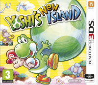 Yoshis New Island (3DS)