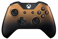 Xbox One Wireless Controller Copper Shadow Special Edition